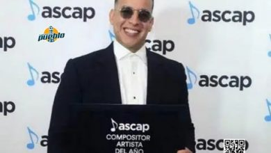Photo of Daddy Yankee es reconocido como compositor del año por ASCAP