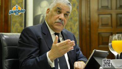 Photo of Miguel Vargas califica de extemporánea posición del presidente JCE sobre voto electrónico