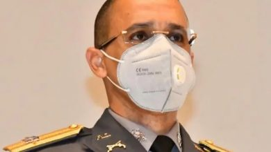 Photo of Director PN pide a la población prudencia en Semana Santa y cumplir medidas de salud