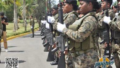 Photo of Las Fuerzas Armadas cuentan con 14.500 mujeres listas para asumir tareas combate