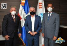 Photo of Senadores se reúnen con el ministro de Obras Públicas