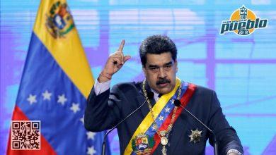 Photo of Venezuela acusa a Facebook de «totalitarismo digital» tras suspensión de cuenta de Maduro