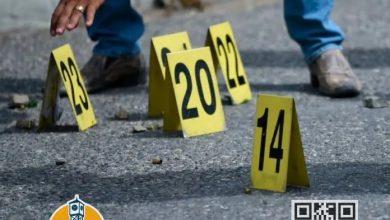 Photo of Policía mata de un disparo a una joven de 15 años durante toque de queda