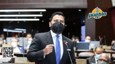 Photo of Legisladores favorecen propuesta de Leonardo Alfonso Aguilera para modificación de Ley 87-01 sobre Seguridad Social