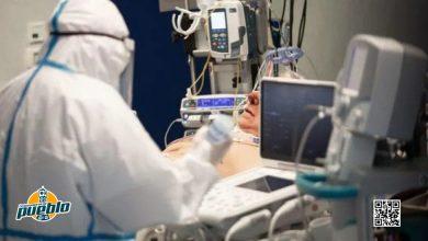 Photo of Italia suma 25.600 contagios, el mayor incremento diario desde noviembre