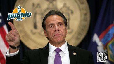 Photo of Denunciado por acoso sexual, el gobernador de Nueva York se aferra a su cargo