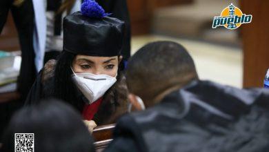 Photo of Yeni Berenice: acusación preliminar del Caso Pulpo está blindada