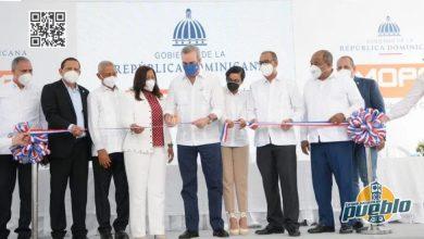 Photo of Deligne Ascención: Nueva carretera Dajabón-Montecristi es el eslabón principal para el desarrollo estratégico fronterizo