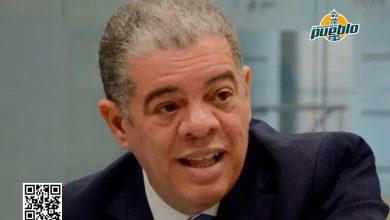 Photo of Amarante Baret advierte existen conflictos internos en el PLD por candidatura presidencial