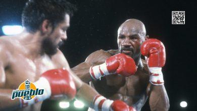 Photo of La leyenda del boxeo Marvin Hagler muere a los 66 años