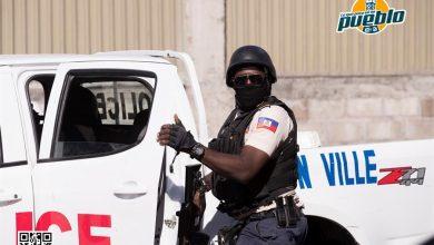 Photo of Operación contra banda armada en Haití deja cuatro policías muertos y ocho heridos