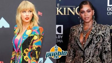 Photo of Beyoncé y Taylor Swift podrían hacer historia en los Grammy