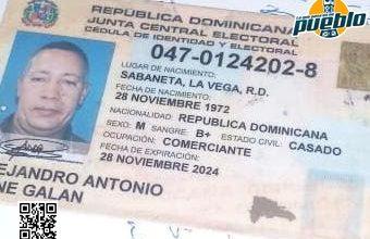Photo of Encuentran muerto en Santiago propietario empresa trató de enviar cocaína camuflada en vegetales