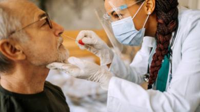 Photo of EEUU: estudian si vacunados pueden contraer, transmitir COVID