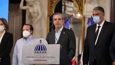 Photo of Abinader, molesto, advierte que en RD no caben las arbitrariedades ni la impunidad