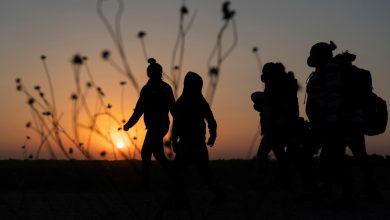 Photo of Rancheros de Texas llevan años encontrando cadáveres de inmigrantes en sus propiedades