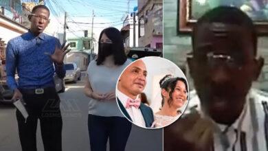Photo of Expolicía que fue delincuente dice lo que en realidad pasó con pareja evangélica