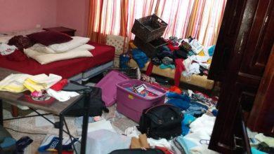 Photo of Saquean la casa de un periodista mexicano que denunció el asesinato de salvadoreña a manos de la policía en Tulum