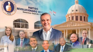 Photo of El PRM se queda sin dolientes; sus líderes son funcionaros a todos los niveles