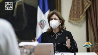 Photo of Raquel Peña exhorta a la población «resguardarse de las lluvias ante vaguada»