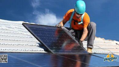 Photo of Joe Biden asegura que el combate al cambio climático creará millones de empleos