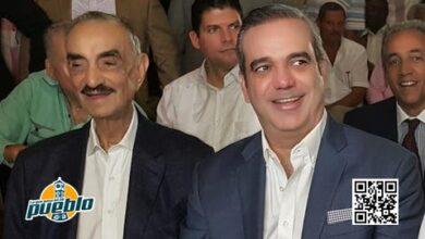 Photo of Al conmemorarse aniversario de la Revolución de Abril, Abinader recuerda a su padre