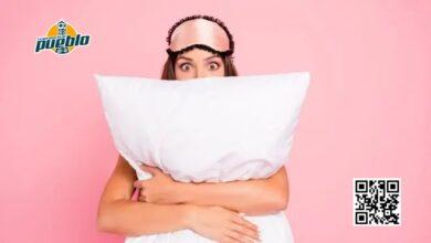 Photo of Insomio: ¿Por qué no duermo de noche?