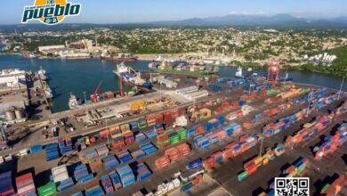 Photo of Exportaciones suben 9.7% en primer trimestre del año