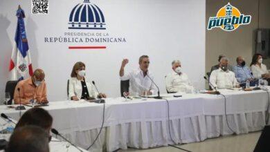Photo of Presidente Abinader anuncia obras por más de 10 mil millones de pesos para la provincia Duarte