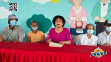 Photo of Solicitan a Abinader inclusión de envejecientes a Programas del Conape