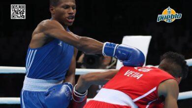 Photo of República Dominicana enviará siete boxeadores a los Juegos Olímpicos