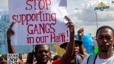 Photo of Congreso de EE.UU. preocupado por crisis haitiana; Piden a secretario de estado no apoyar referendum