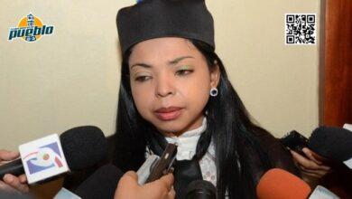 Photo of Yeni Berenice dice no es razonable pedimento de reenvió de medida de coerción contra Cáceres y compartes