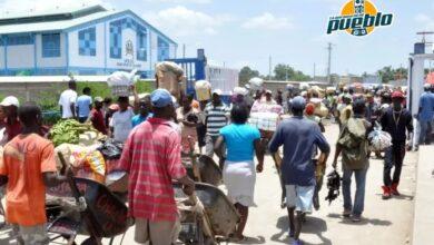 Photo of Comercio informal con Haití se mantiene activo