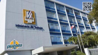 Photo of Ministerio de Trabajo reitera este sábado primero de mayo es no laborable