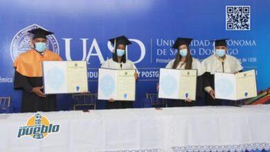 Photo of UASD gradúa 2, 000 profesionales de grado y postgrado