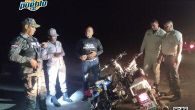 Photo of PN recupera motocicletas sustraídas en Montecristi que se pretendía cruzar por frontera hacia Haití