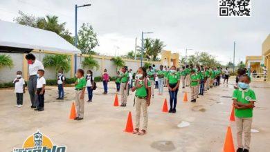 Photo of Así es el retorno a las aulas en 48 municipios