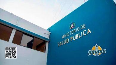 Photo of Salud Pública emite alerta epidemiológica por casos de difteria en varios lugares
