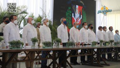 Photo of Presidente Abinader reafirma compromiso del Gobierno con impulso de zonas francas