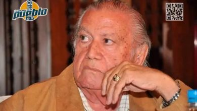 Photo of Presidente Abinader declara este lunes día de duelo oficial por fallecimiento de Marcio Veloz Maggiolo