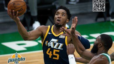 Photo of Kanter, Neto y Jazz protagonizan noche de marcas; sorpresa de Lakers