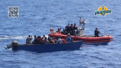 Photo of Repatrían a 12 dominicanos y 3 haitianos tras intentar llegar a Puerto Rico