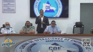 Photo of COE reporta 6 muertes y 61 intoxicaciones por alcohol; de los intoxicados 6 son menores