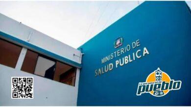 Photo of Salud Pública reporta 4 muertos por coronavirus