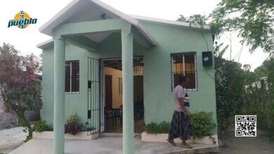Photo of Desconocidos roban equipos de iglesia en El Seibo