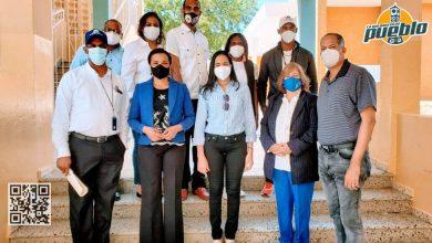 Photo of Comisión del Minerd supervisa centros educativos en Navarrete