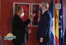 Photo of Abinader llega a España; se reunirá con el rey Felipe VI y con el presidente del Gobierno español