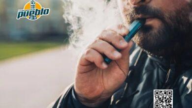 Photo of Lesión pulmonar asociada al vapeo estaría causada por vapores químicos tóxicos, según un estudio