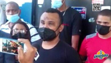 Photo of Determinan fue una confusión caso de taxista acusado de robar niña; lo dejan en libertad
